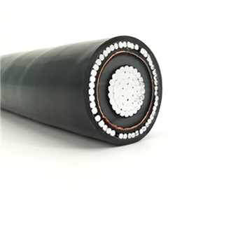 Aluminum Extra High Voltage Cable